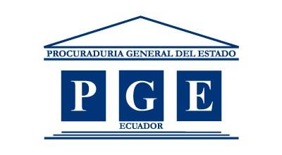 Procuraduría General del Estado   República del Ecuador