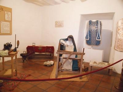 Museo del Monasterio de las Conceptas | VOXPOPULI