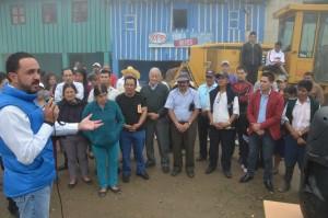 ENTREGA DE EQUIPO CAMINERO A SHARUG  (5)